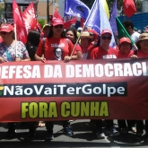 ATO CONTRA O IMPEACHMENT - 16.12.2015